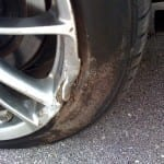 tyre and rim insurance in Sydney