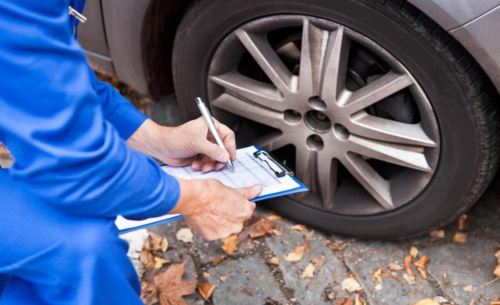 tyre and rim insurance